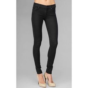 NEW 7 FOR ALL MANKIND Gwenevere Super Skinny Jeans